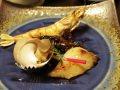ホタルイカの佃煮
