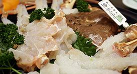 カニ料理のイメージ